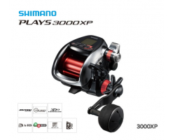 Shimano 18 Plays 3000XP