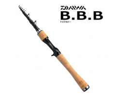 Daiwa Triple BBB 6106TLFS