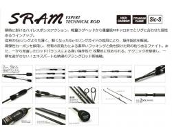 TICT SRAM EXR-64S-Sis