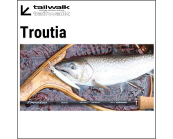 Tailwalk Troutia 62XUL