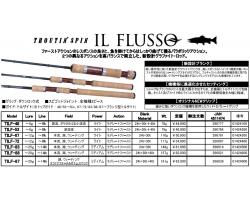 Smith Troutinspin IL FLUSSO TILF-72