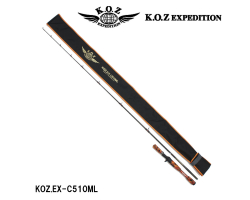 Smith KOZ Expedition KOZ EX-C510ML