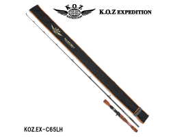 Smith KOZ Expedition KOZ EX-C65LH