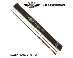 Smith KOZ Expedition KOZ EX-S70L/2