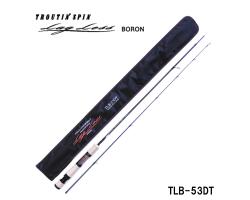Smith Troutin Spin Lag less Boron TLB-53DT