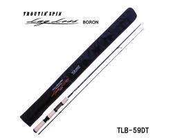Smith Troutin Spin Lag less Boron TLB-59DT