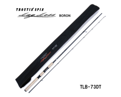 Smith Troutin Spin Lag less Boron TLB-73DT