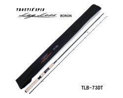 Smith Troutin Spin Lag less Boron TLB-83DT
