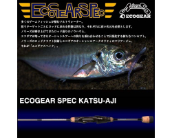 Nories ECOGEAR SPEC KATSU-AJI 69