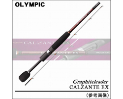 Graphiteleader Calzante EX GOCAXS-792UL-T
