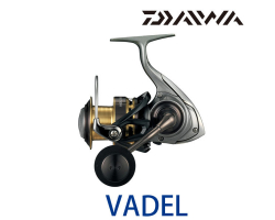 Daiwa 15 Vadel 3500
