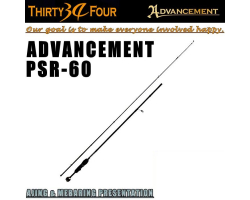 Thirty34Four Advancement PSR-60