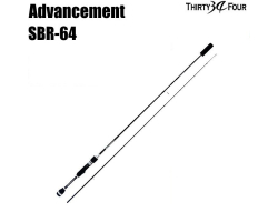 Thirty34Four Advancement SBR-64