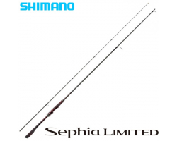 Shimano 19 Sephia Limited S85ML