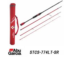 Abu Garcia Salty Style Colors STCS-774LT-SR