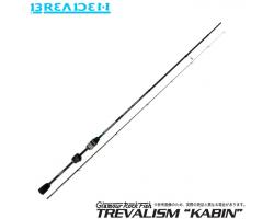 Breaden Trevalism «KABIN» 606TS-tip