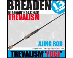 Breaden Trevalism YOGI 602CS-tip