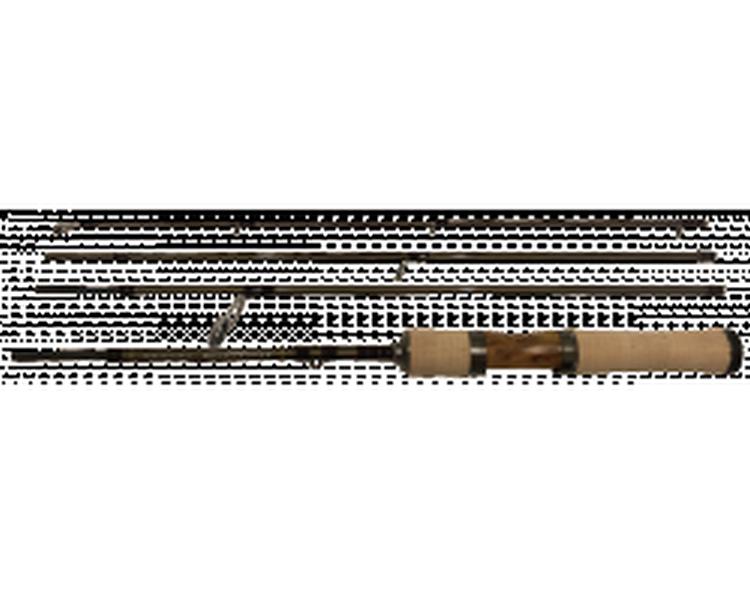 Smith Troutin Spin Multiyouse TRMK-604SL